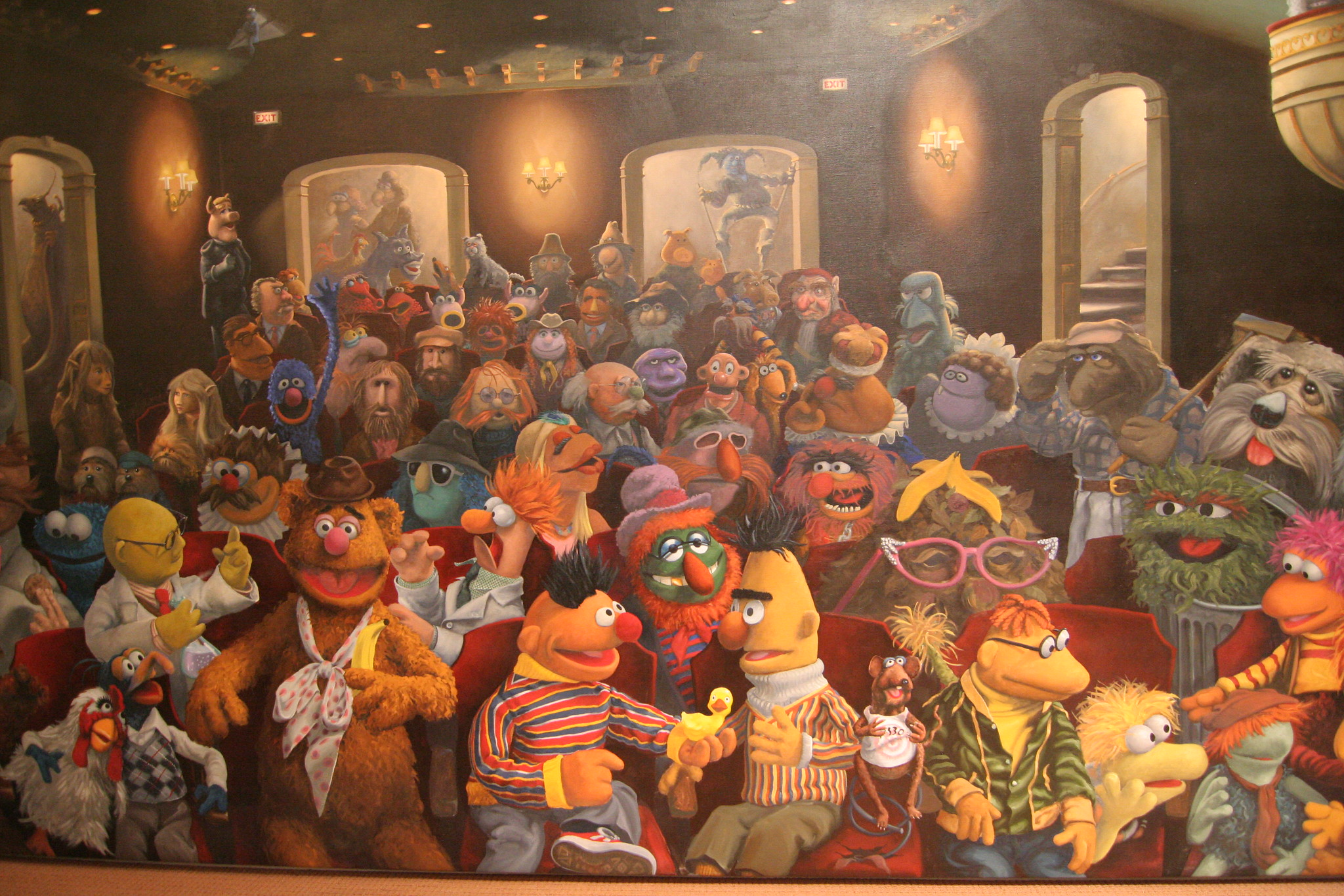 Muppets Facts54/*78