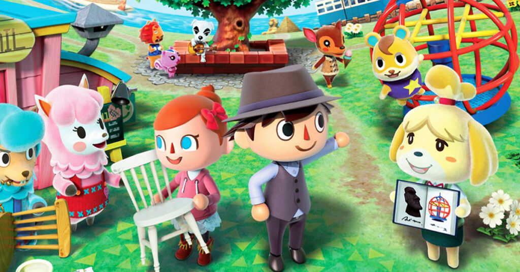 Animal Crossing Is Whatever You Want It To Be