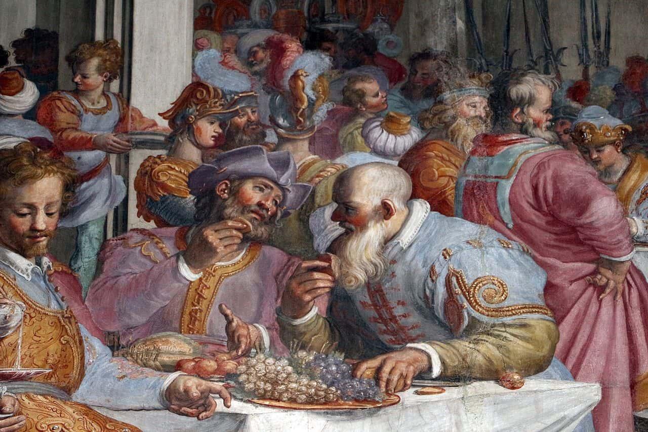 Alessandro De Medici Facts
