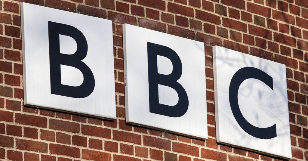 Snappy Facts About The BBC, The British Broadcasting Corporation