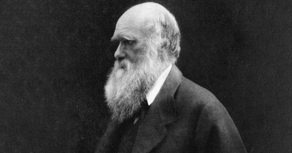Unprecedented Facts About Charles Darwin, The Father Of Evolution