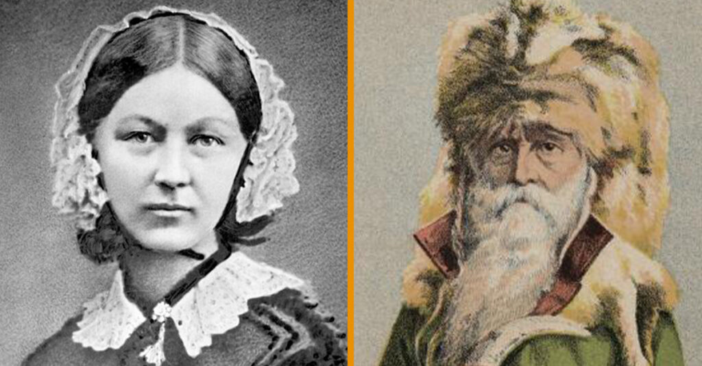 Restorative Facts About Famous Doctors and Nurses Throughout History