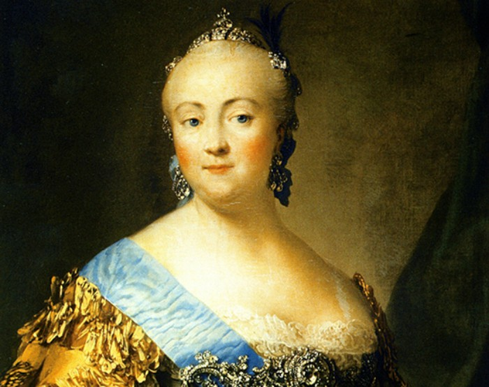 Elizabeth of Russia Facts