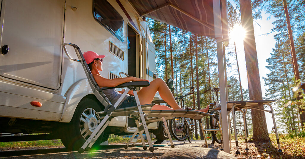 Thinking Of Getting An RV This Summer? Read This First