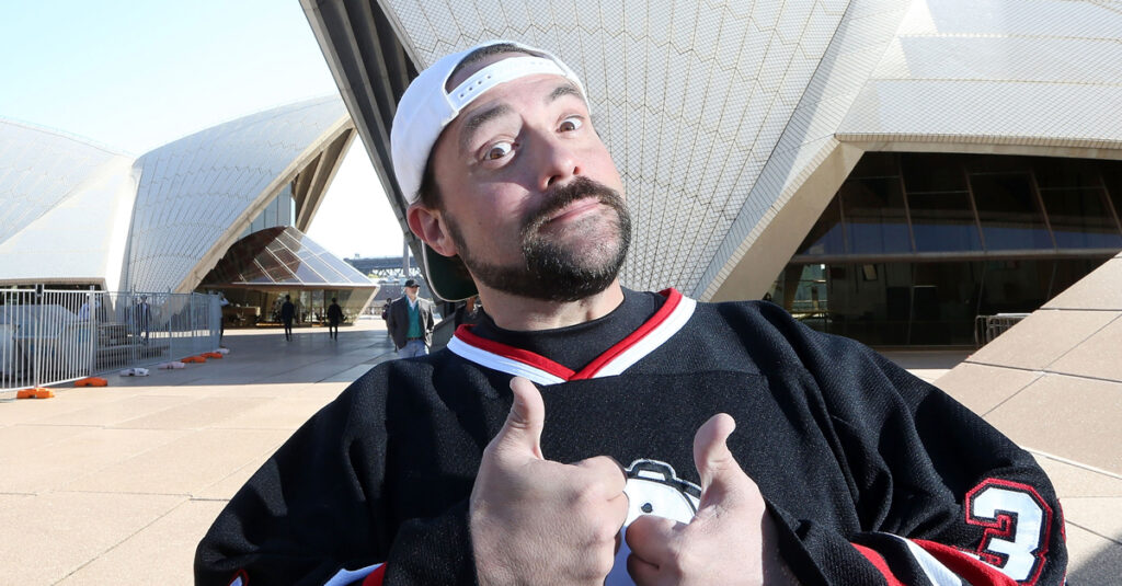 Askew Facts About The Films Of Kevin Smith