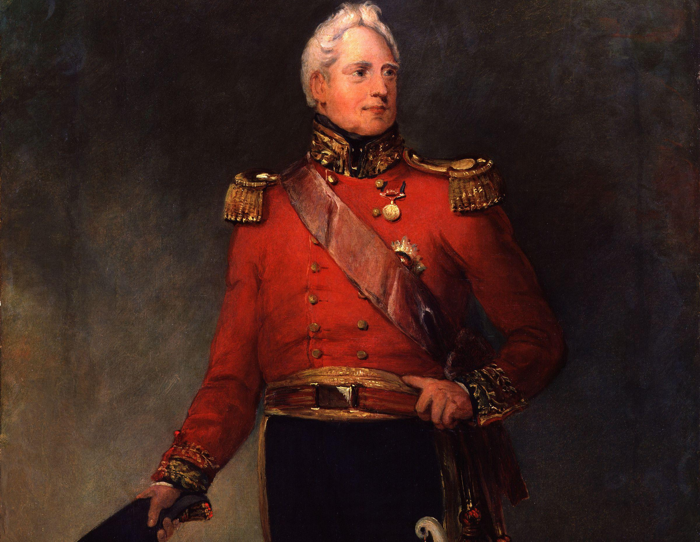 King William IV facts