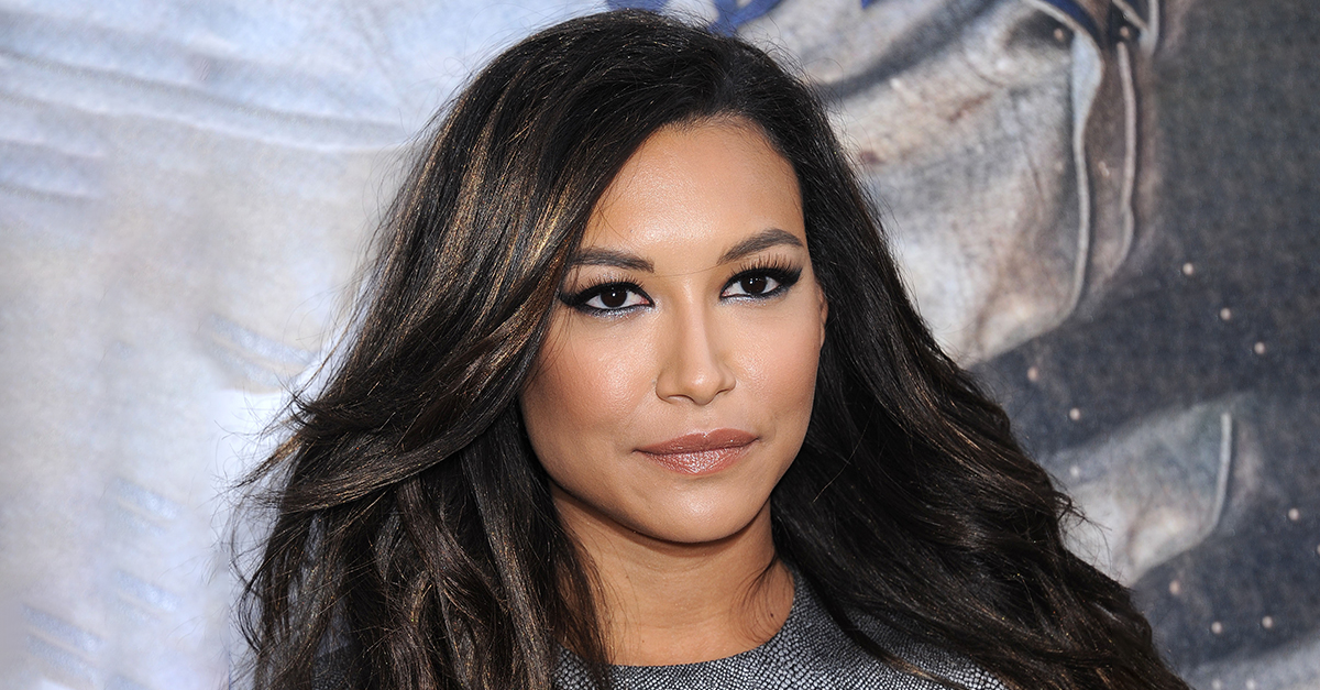 Naya Rivera Facts