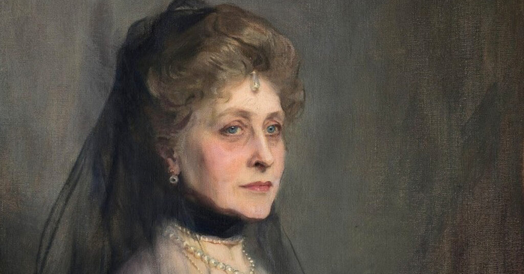 Bold Facts About Princess Louise, The Rebel Daughter Of Queen Victoria