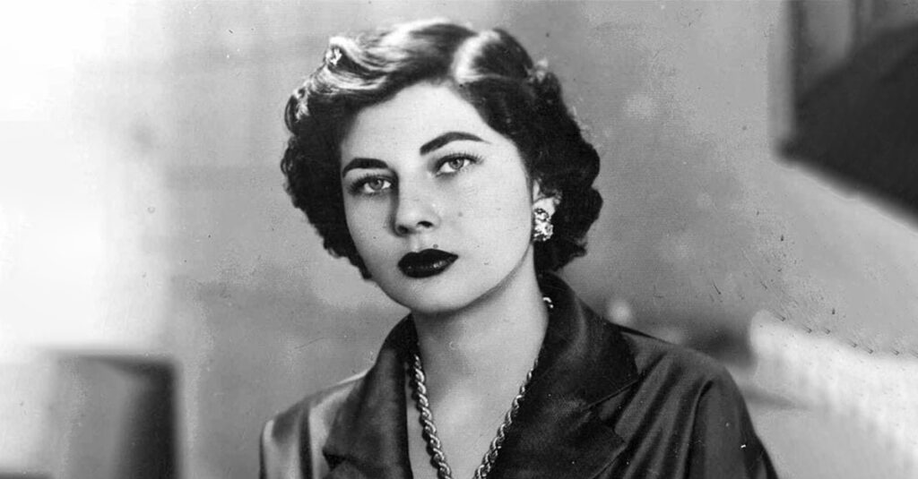 Royal Facts About Queen Soraya, Iran's Lost Empress