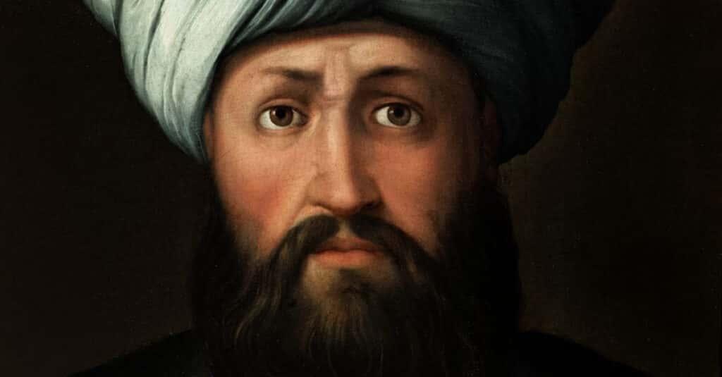 Righteous Facts About Saladin, The Lionheart's Nemesis