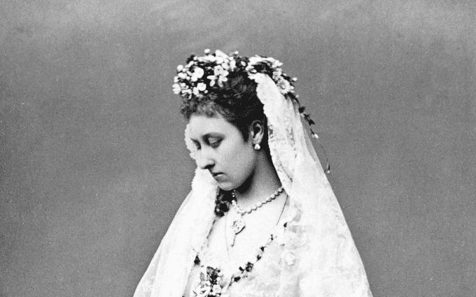Princess Louise Facts