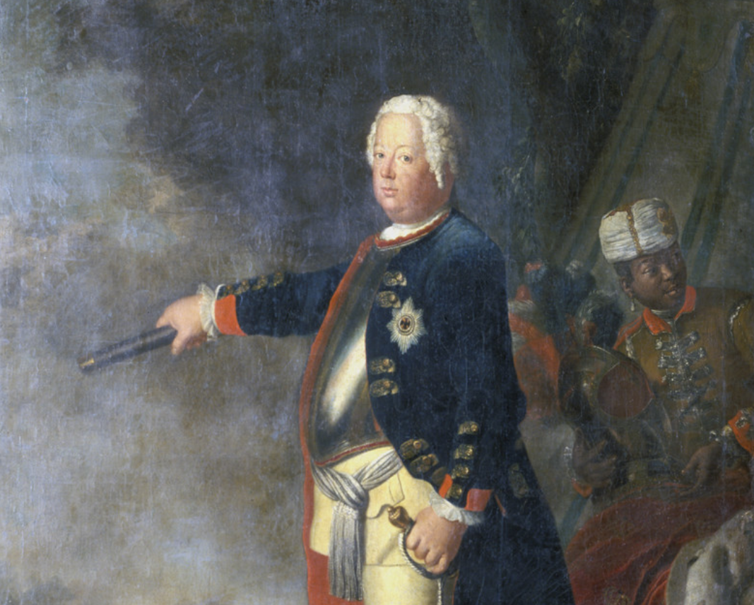Frederick The Great Facts