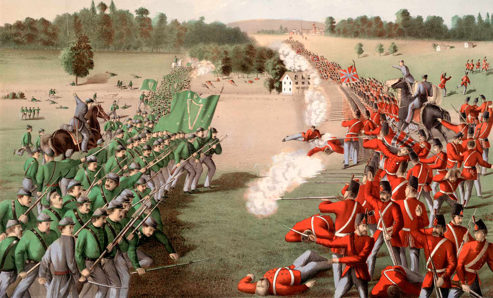 History's Forgotten Wars facts