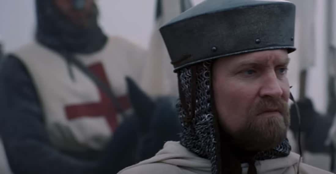 Saladin facts