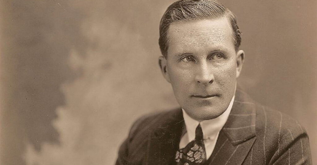 The Crime That Changed Hollywood Forever: The Murder Of William Desmond Taylor