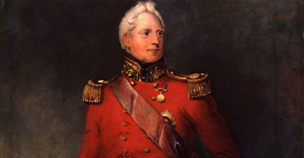 "Bawdy Facts About William IV, England's ""Sailor King"""