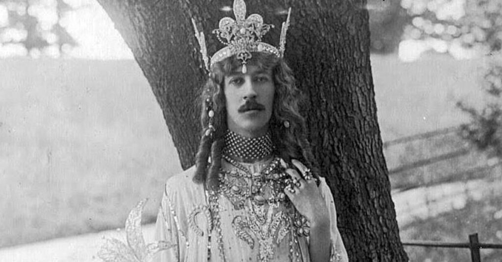 Henry Cyril Paget: The Mad Nobleman