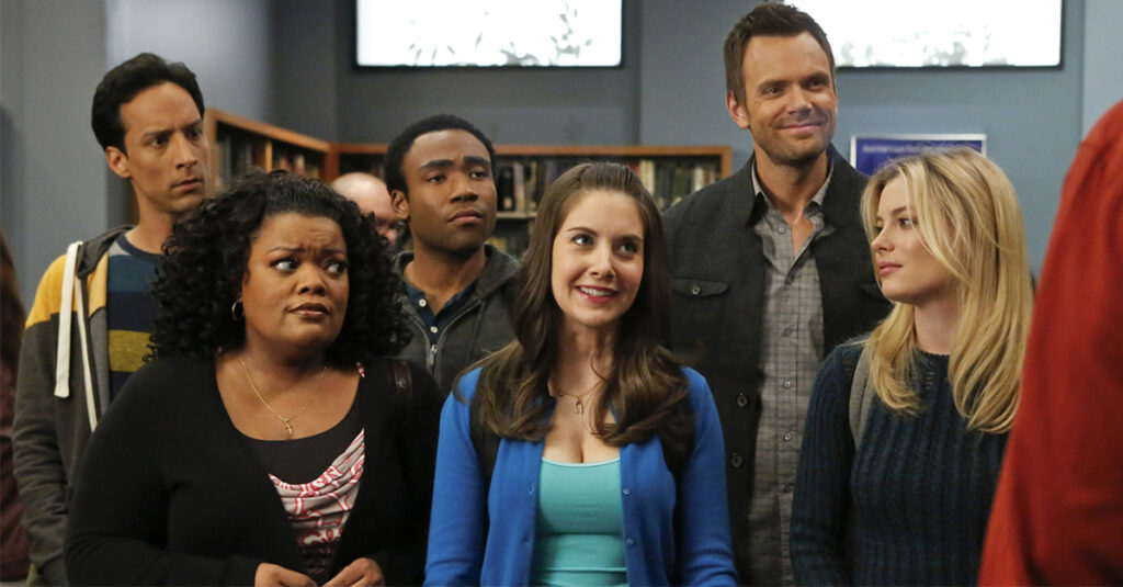 Hilarious Facts About Community, The Most Meta Show On TV