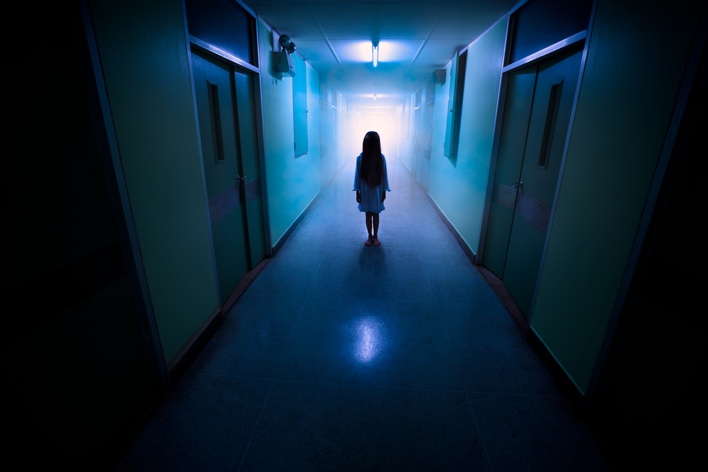 Paranormal Hospital Facts