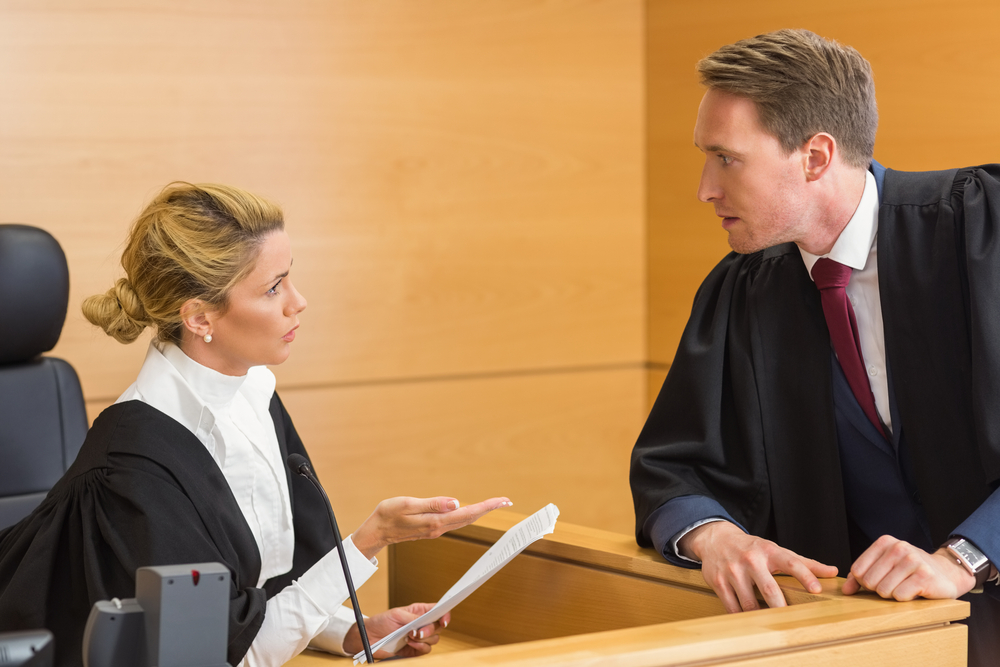 Lawyers Accidentally Proved facts