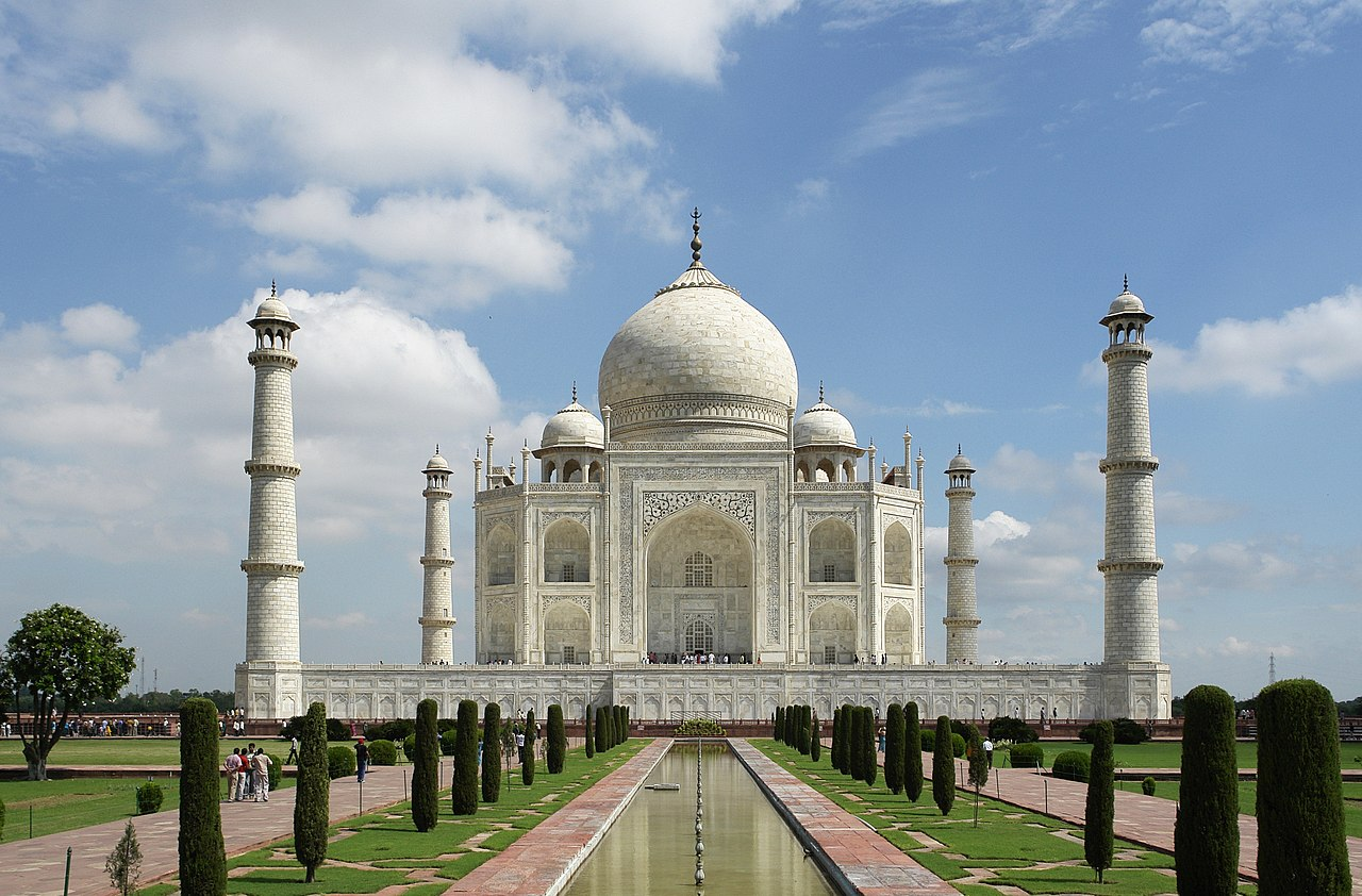 World's Most Iconic Buildings facts