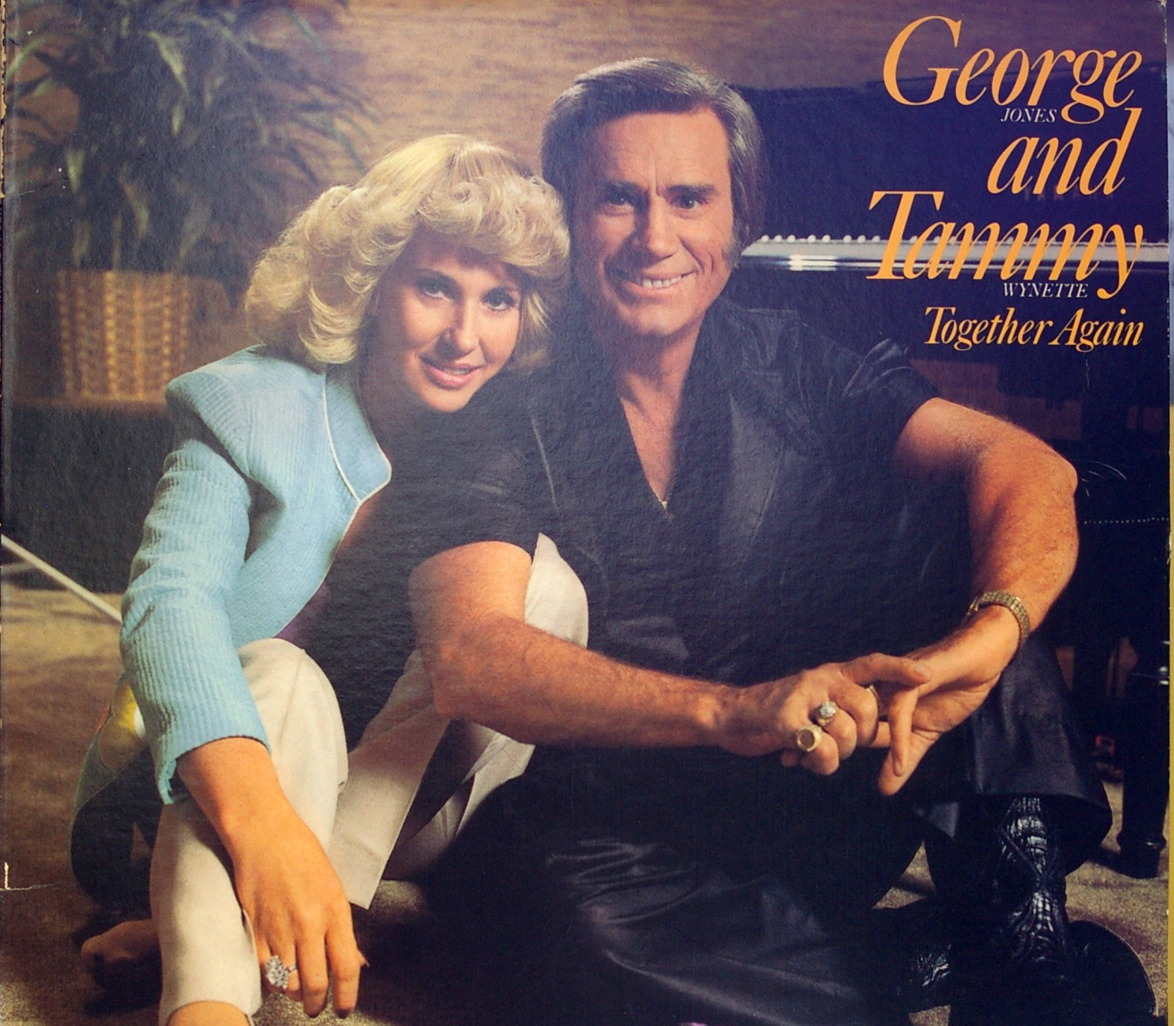 George Jones Facts