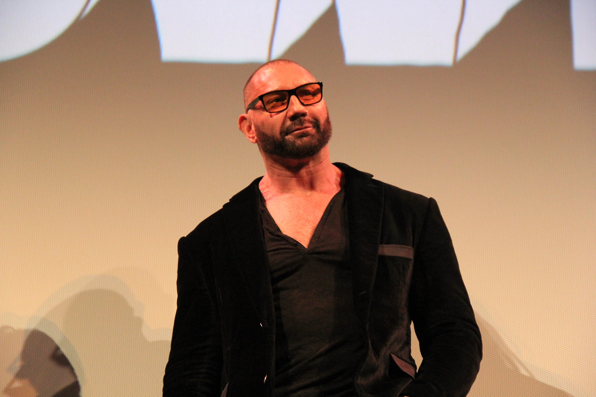 Dave Bautista facts