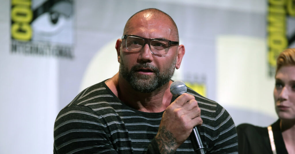Heavyweight Facts About Dave Bautista, The Hollywood Destroyer
