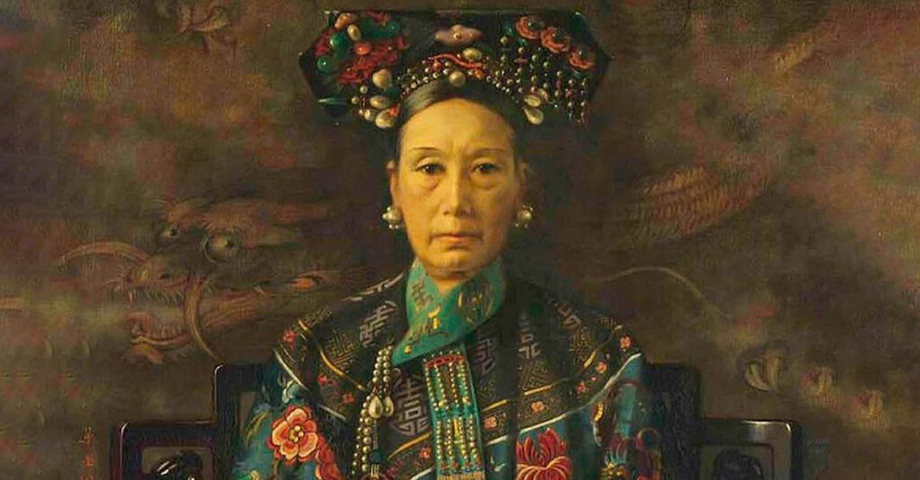 Powerful Facts About Empress Cixi, China's Shadow Queen