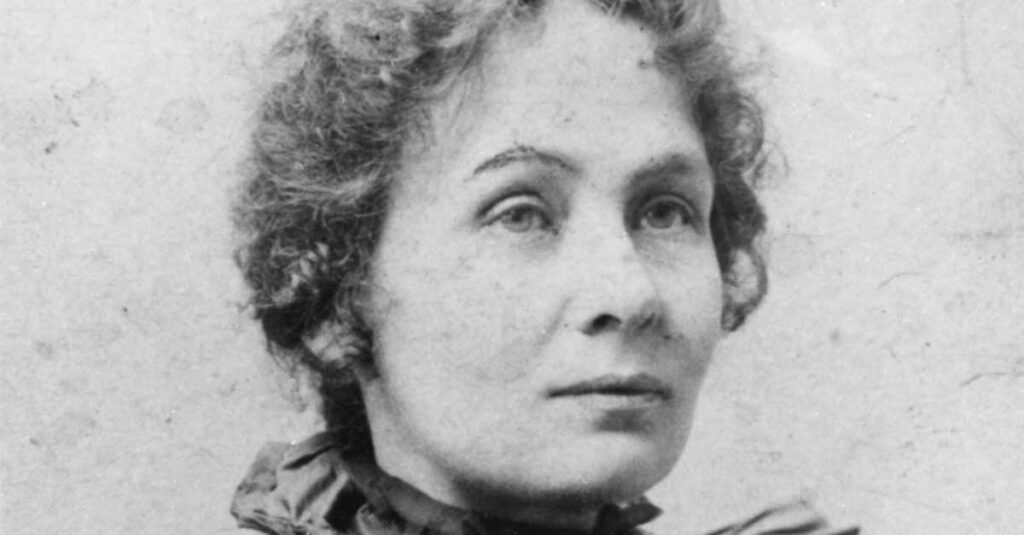 Fiery Facts About Emmeline Pankhurst, The First Suffragette