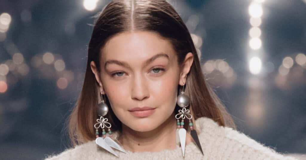 Glamorous Facts About Gigi Hadid