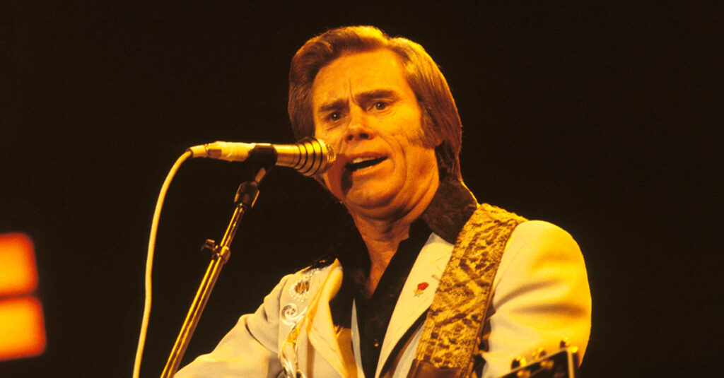 Heartbreaking Facts About George Jones, The Tragic Country Icon