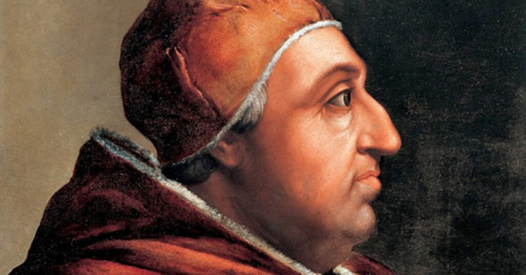 Scandalous Facts About Pope Alexander VI, The Borgia Pope