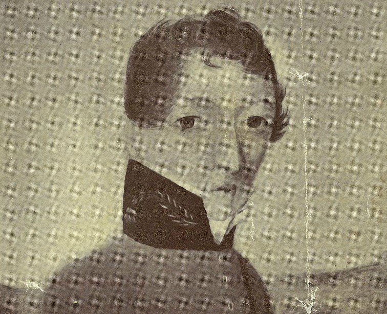 James Barry Facts
