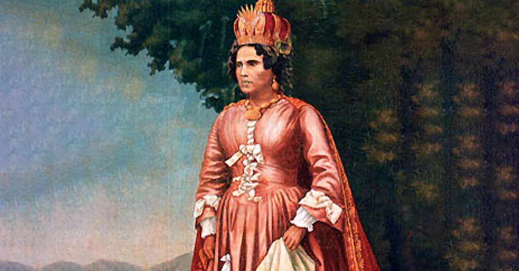"""Ferocious Facts About Queen Ranavalona, """"The Female Caligula"""""""