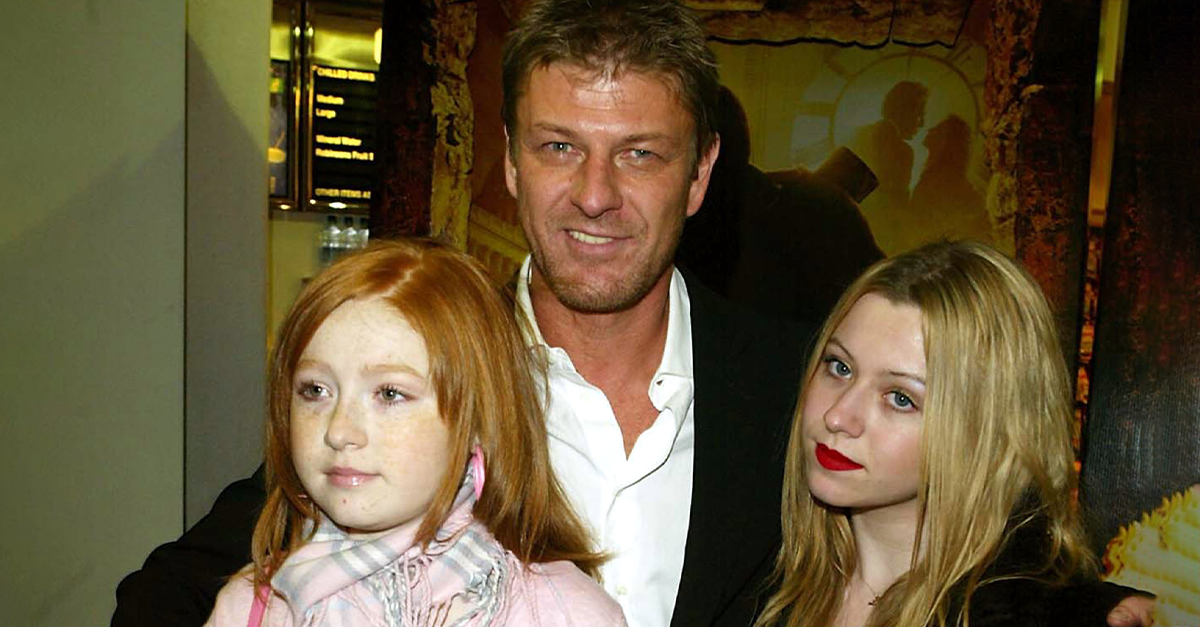 Sean Bean Facts