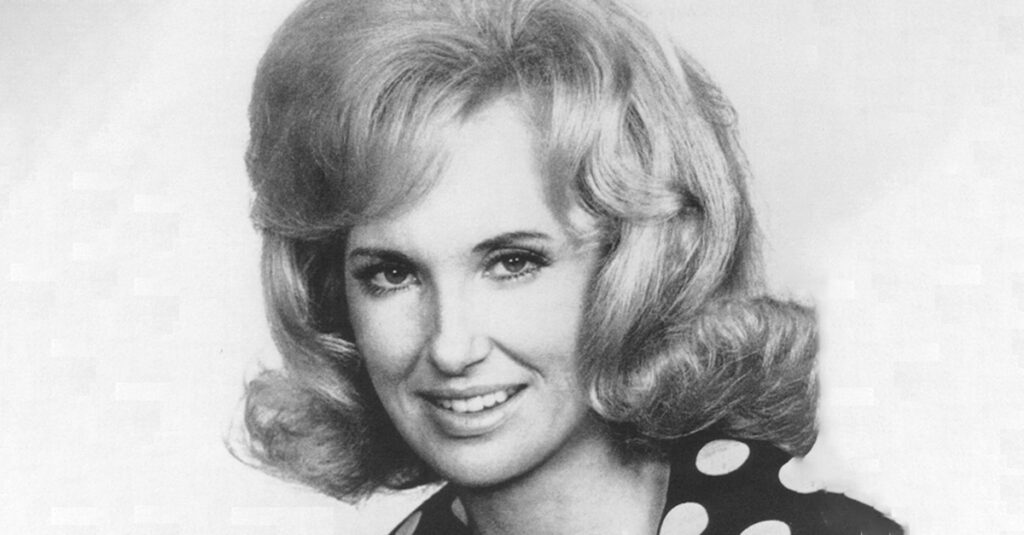 Tragic Facts About Tammy Wynette, The First Lady Of Country