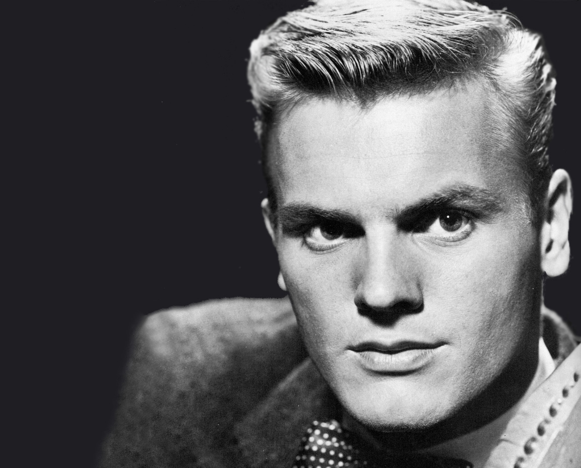 Tab Hunter facts