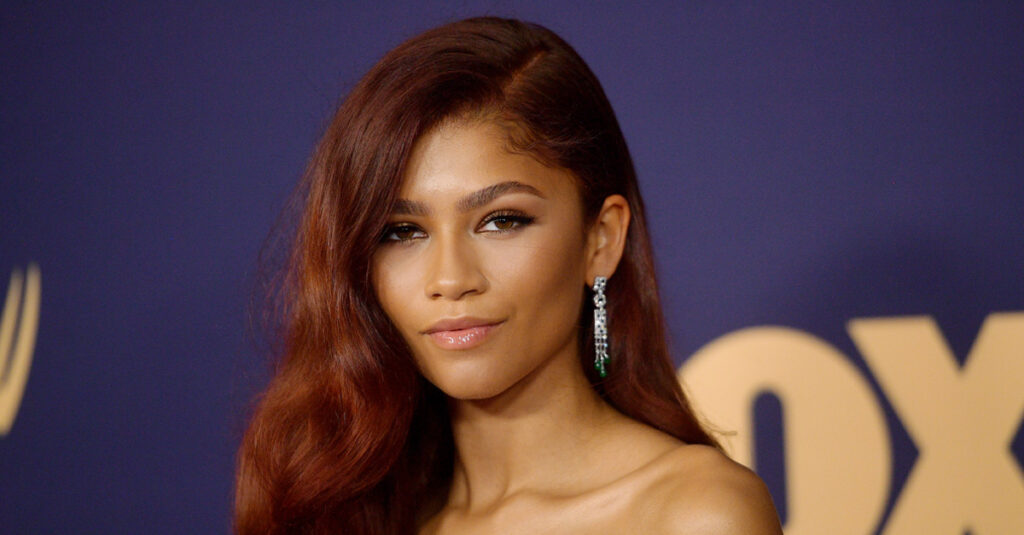 Superstar Facts About Zendaya