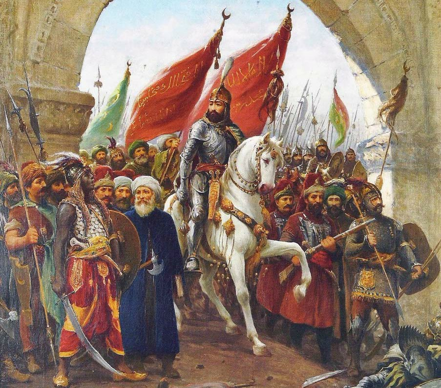 Fall Of Empires Facts