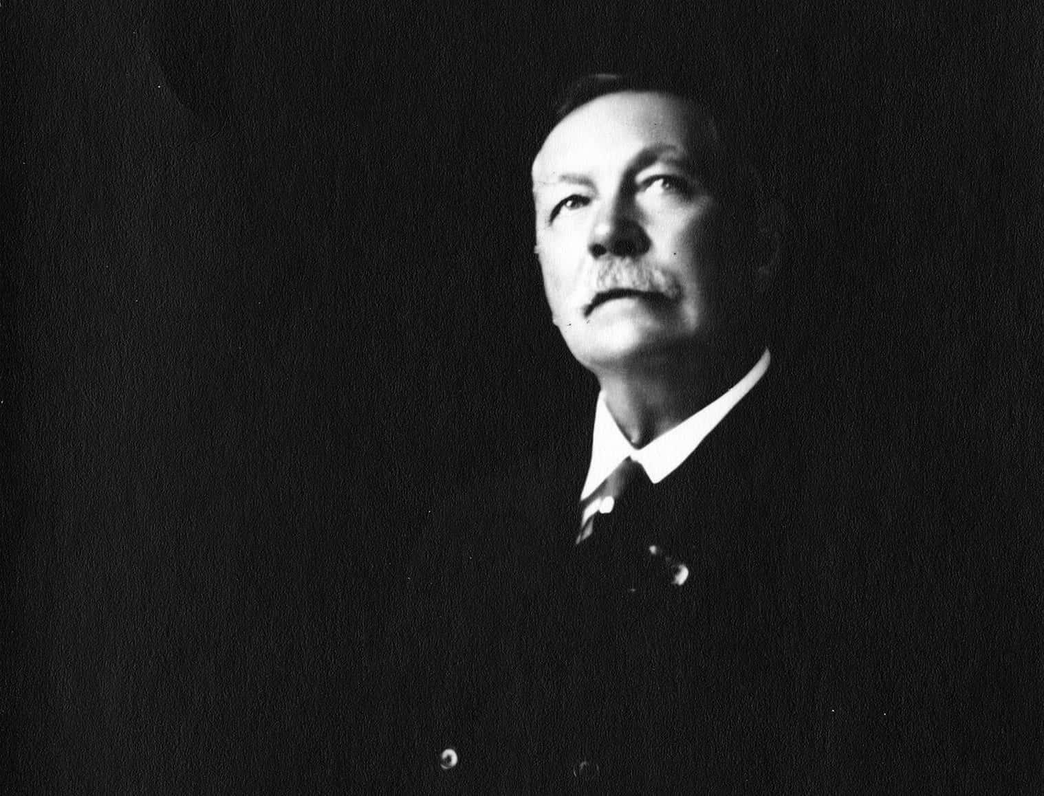 Arthur Conan Doyle Facts