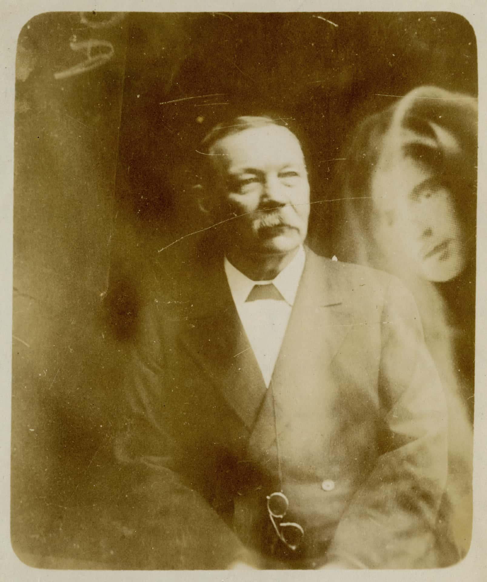 Conan Doyle Facts