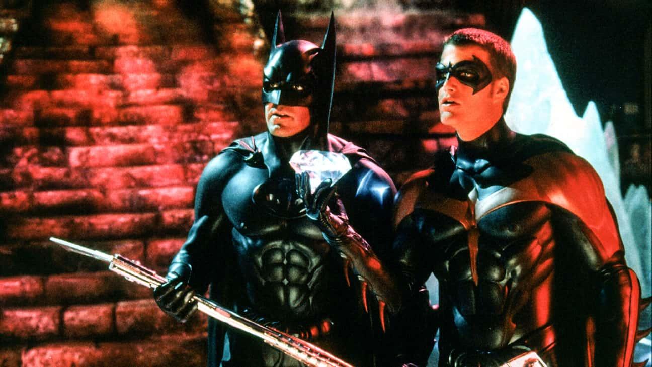 Worst Batman Movies