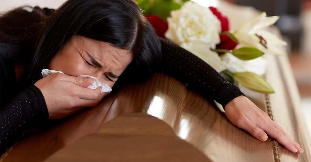 Open Casket, Open Season: These Funeral Blunders Were Ghastly