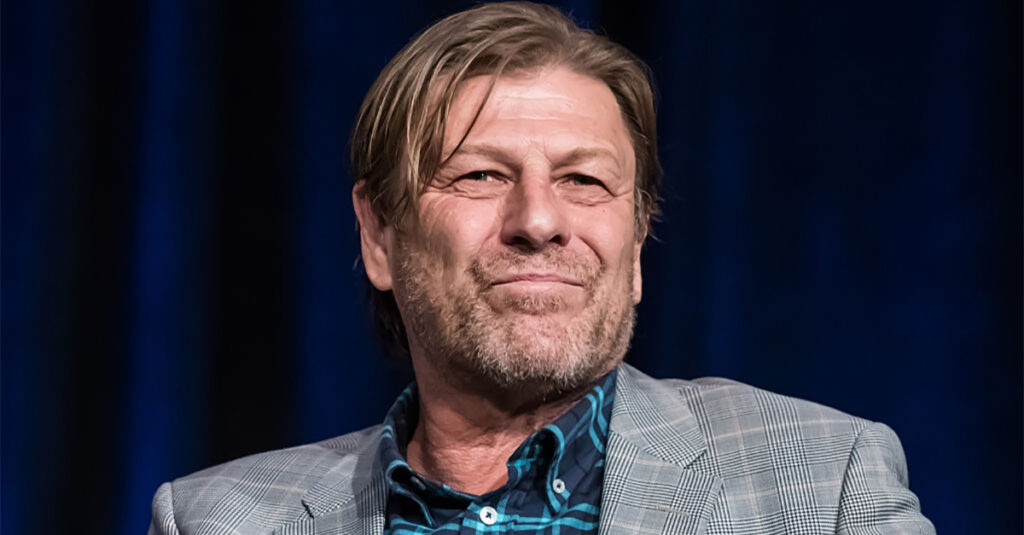 Sharp Facts About Sean Bean, The Hollywood Blade