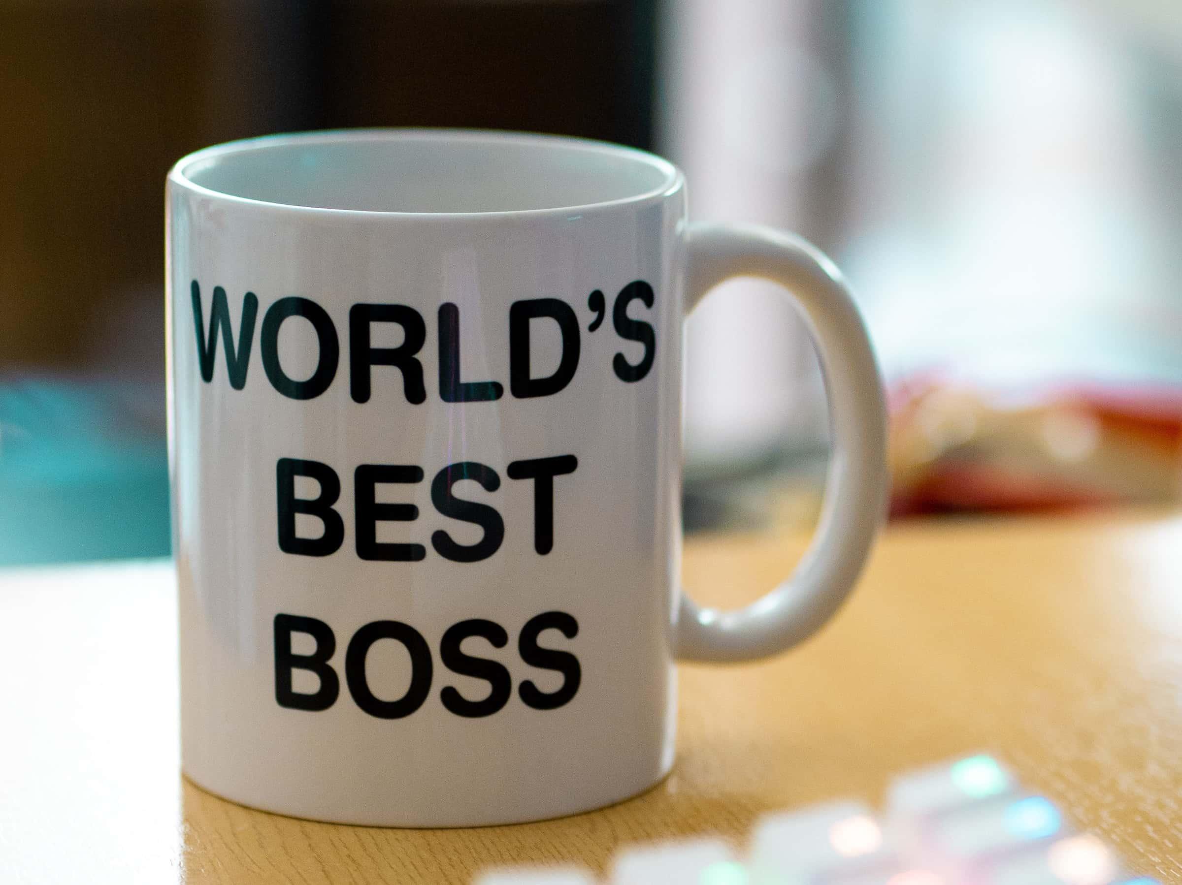 Weird Bosses facts