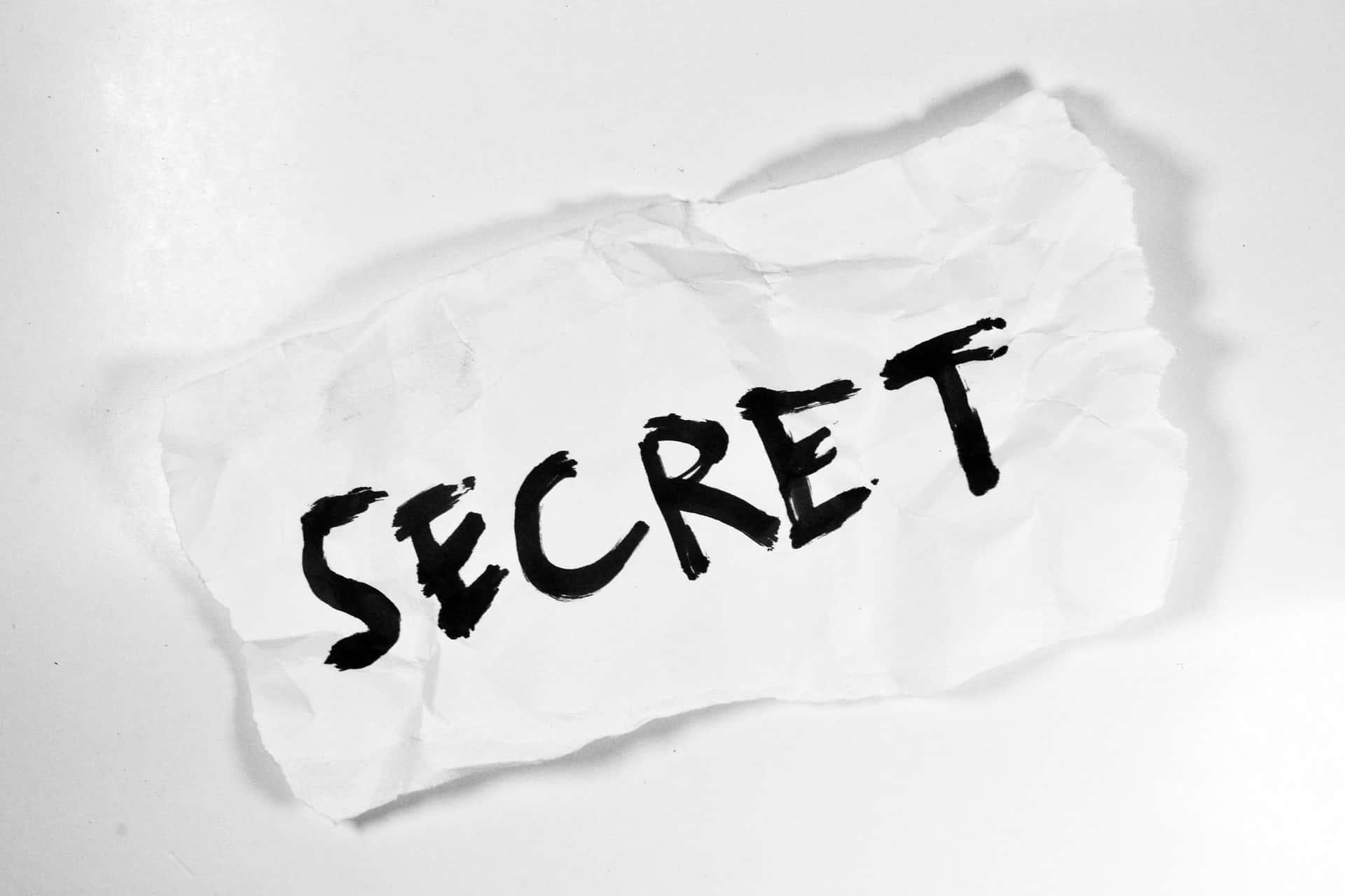 Secrets Facts