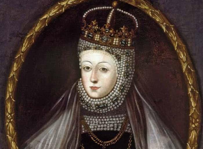 Queen Barbara of Poland Facts