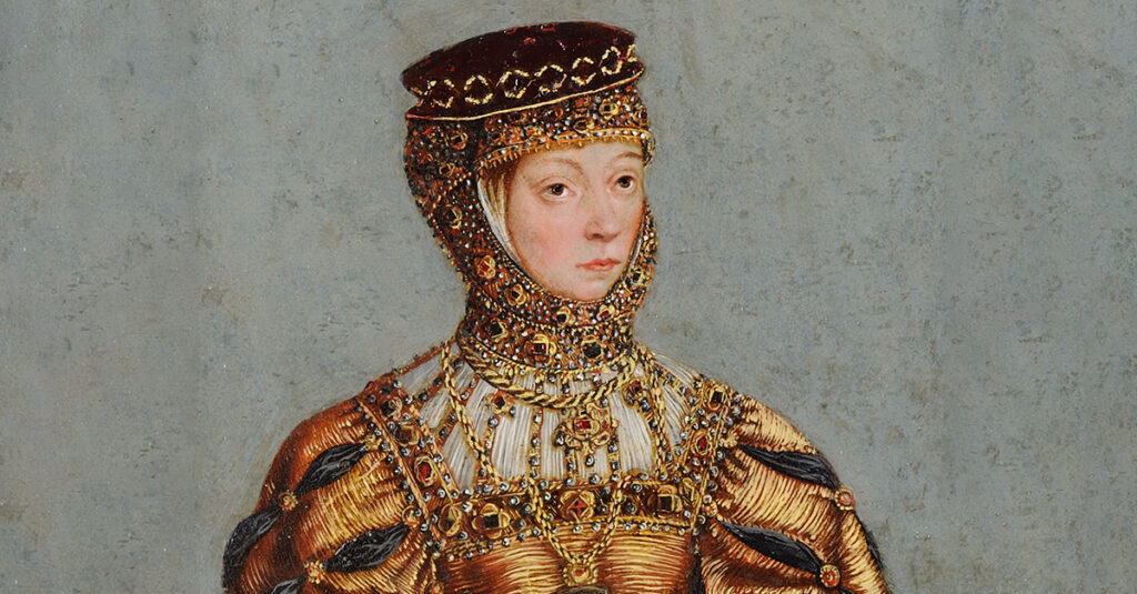 Cunning Facts About Barbara Of Poland, The Upstart Queen