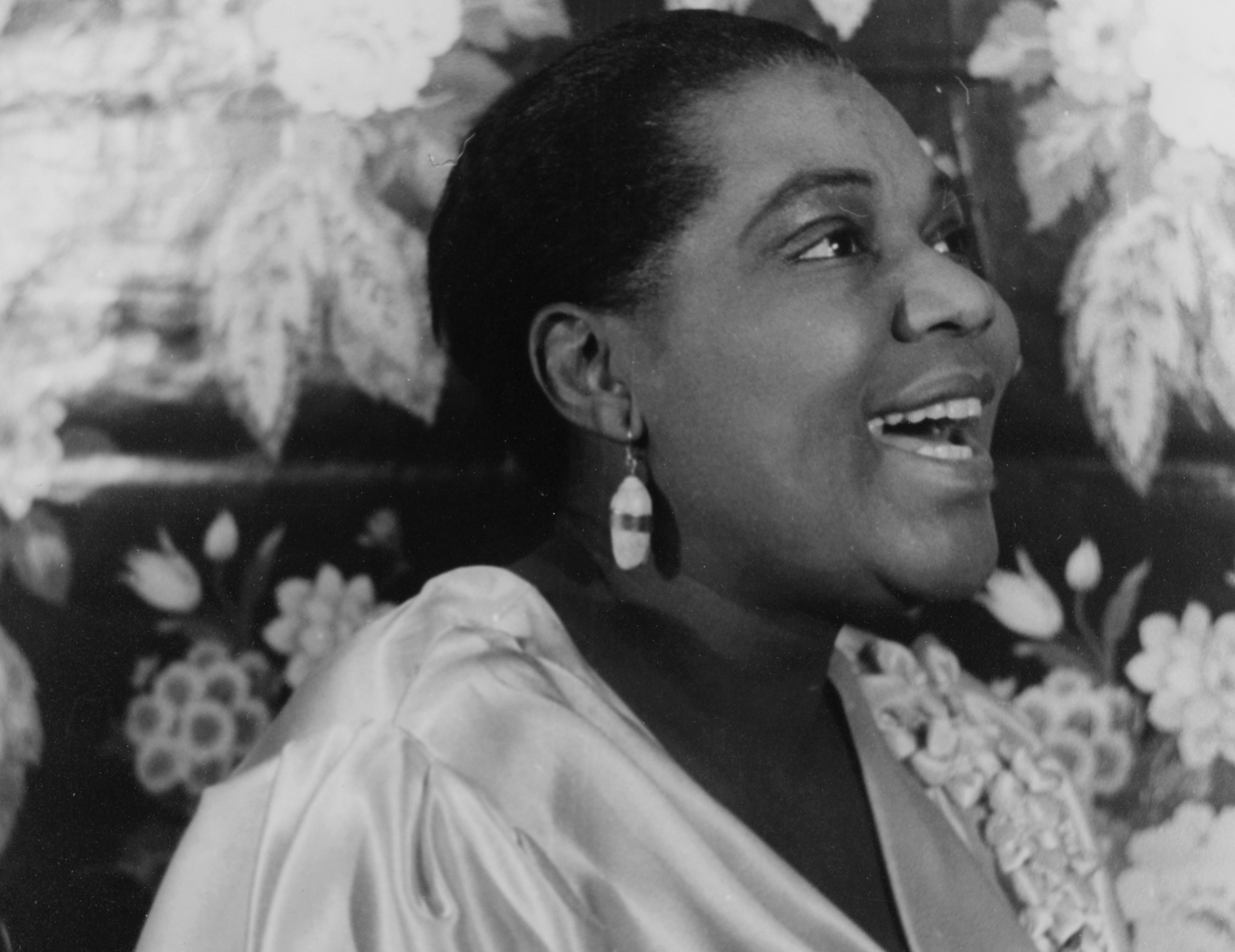 Bessie Smith facts
